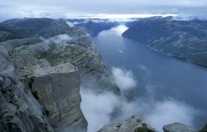 Norway usual landscape prekestolen 300x191 SEO and Internet Marketing in Norway