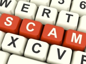 seo scam 300x225 Great 21st Century Scams:  Search Engine Optimization