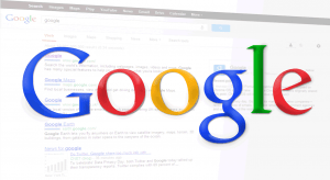 google search engine 300x164 What advice would you give to someone trying to optimise (SEO) an e commerce website?