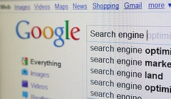 google search Amazing Results with Search Engine Optimization
