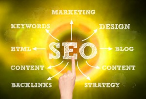 seo marketing design backlinks illustration Why Does your Conversion Rate Stink? Part 1
