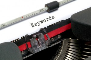 typewriter-keywords